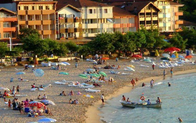 Çakraz Otelleri ve Çakraz Otel Fiyatları