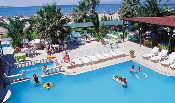 Ören Otelleri ve Ören Otel Fiyatları
