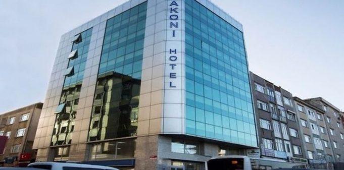Ümraniye Otelleri ve Ümraniye Otel Fiyatları