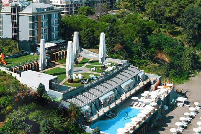 Ünye Otelleri ve Ünye Otel Fiyatları