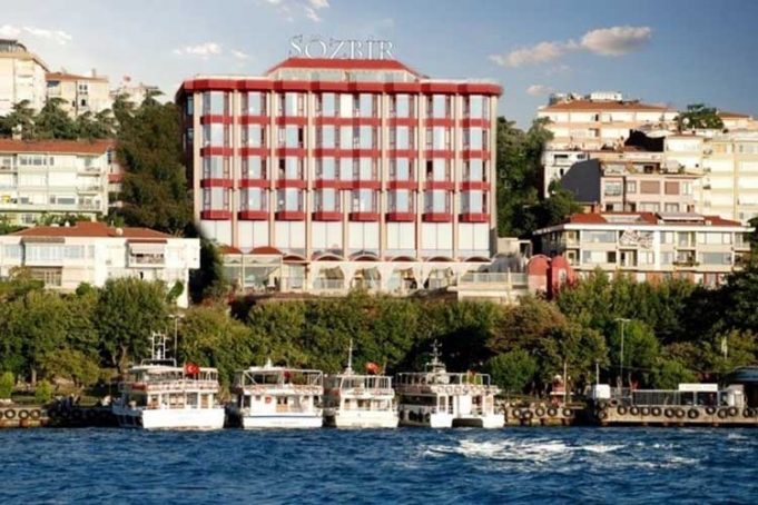 Üsküdar Otelleri ve Üsküdar Otel Fiyatları