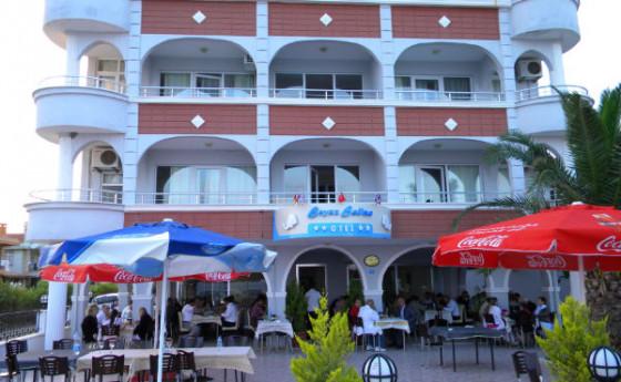 Şarköy Otelleri ve Şarköy Otel Fiyatları