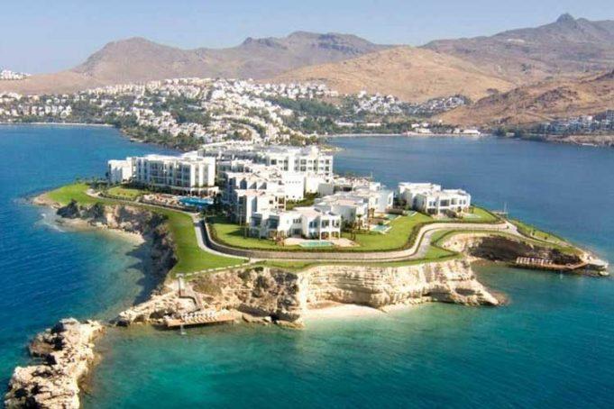 Akyarlar Otelleri ve Akyarlar Otel Fiyatları