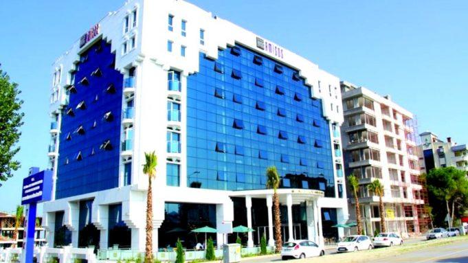 Atakum Otelleri ve Atakum Otel Fiyatları