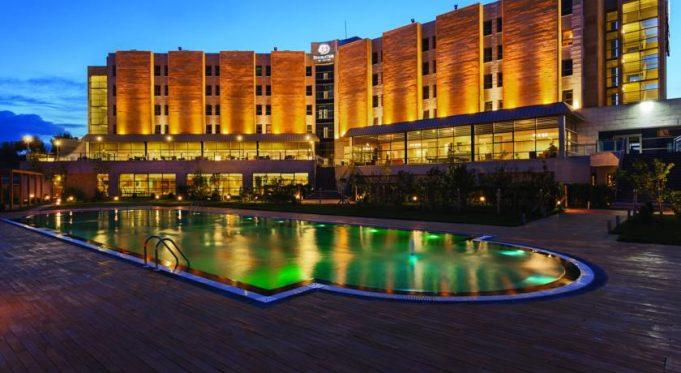 Avanos Otelleri ve Avanos Otel Fiyatları