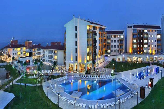 Ayaş Otelleri ve Ayaş Otel Fiyatları