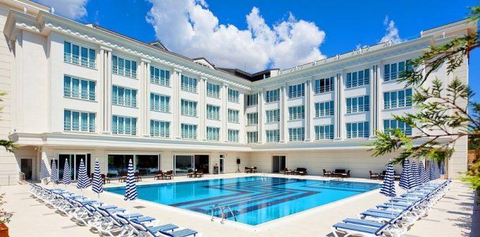 Büyükçekmece Otelleri ve Büyükçekmece Otel Fiyatları