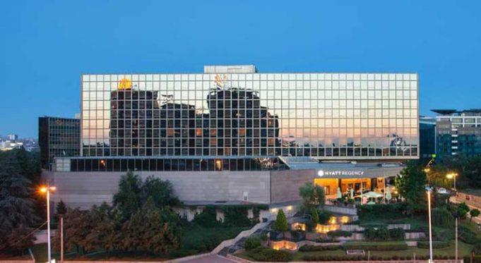 Belgrad Otelleri ve Belgrad Otel Fiyatları