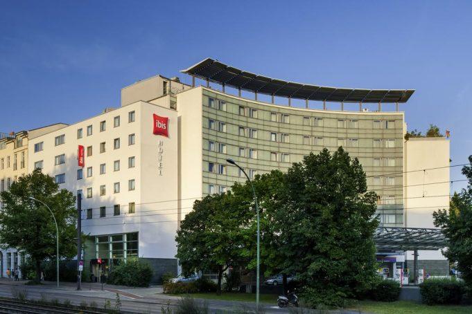 Berlin Otelleri ve Berlin Otel Fiyatları