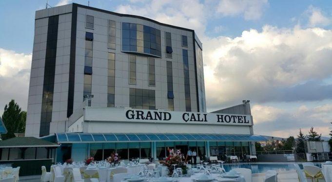 Bilecik Otelleri ve Bilecik Otel Fiyatları