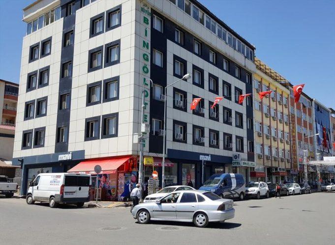 Bingöl Otelleri ve Bingöl Otel Fiyatları