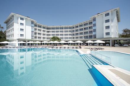 Bornova Otelleri ve Bornova Otel Fiyatları