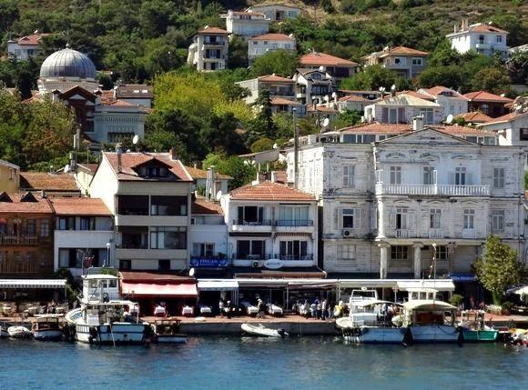 Burgazada Otelleri ve Burgazada Otel Fiyatları