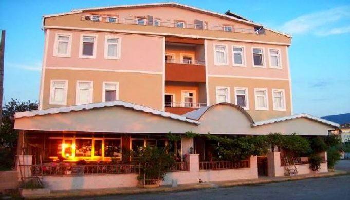 Cide Otelleri ve Cide Otel Fiyatları