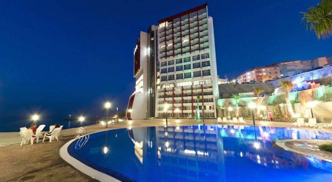 Düzce Otelleri ve Düzce Otel Fiyatları