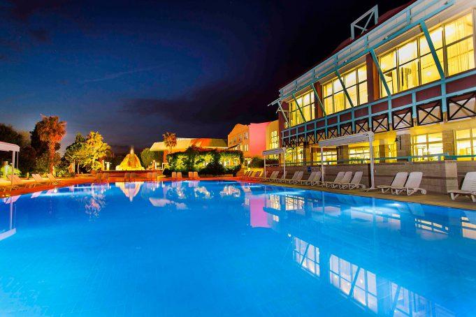 Denizli Termal Oteller ve Denizli Termal Otel Fiyatları