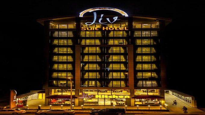 Diyarbakır Otelleri ve Diyarbakır Otel Fiyatları