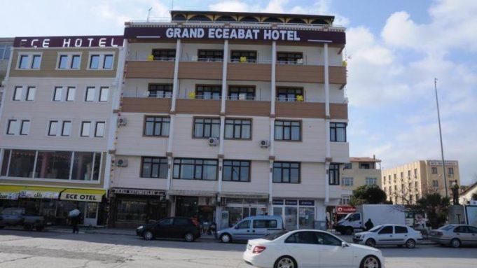 Eceabat Otelleri ve Eceabat Otel Fiyatları