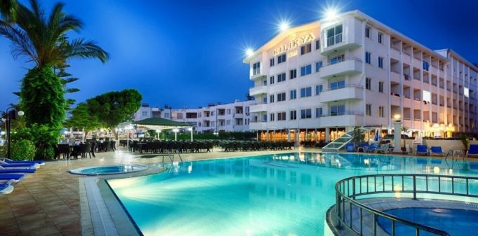 Erdemli Otelleri ve Erdemli Otel Fiyatları