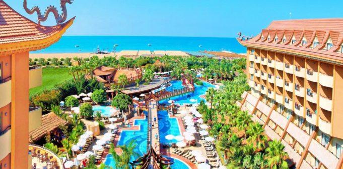 Evrenseki Otelleri ve Evrenseki Otel Fiyatları