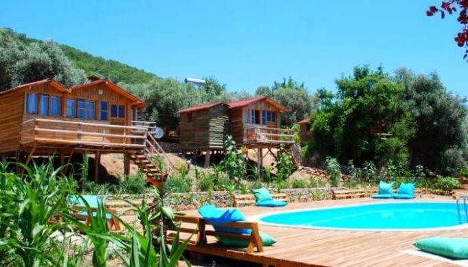 Faralya Otelleri ve Faralya Otel Fiyatları