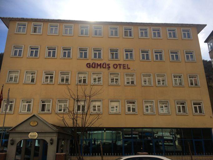 Gümüşhane Otelleri ve Gümüşhane Otel Fiyatları