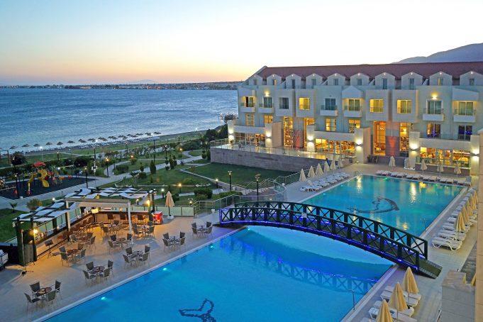 Güre Otelleri ve Güre Otel Fiyatları