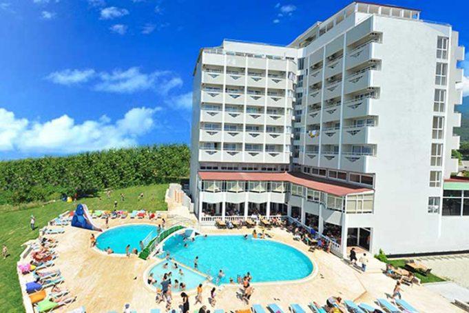 Güzelçamlı Otelleri ve Güzelçamlı Otel Fiyatları