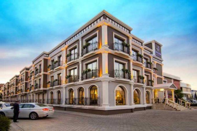 Gaziemir Otelleri ve Gaziemir Otel Fiyatları