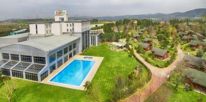 Gebze Otelleri ve Gebze Otel Fiyatları
