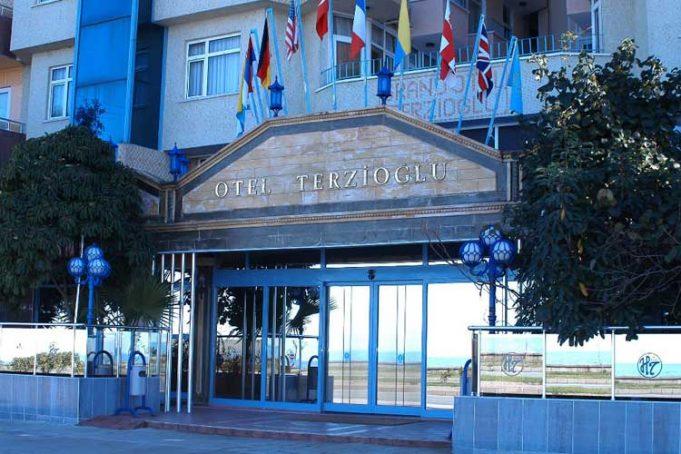 Hopa Otelleri ve Hopa Otel Fiyatları