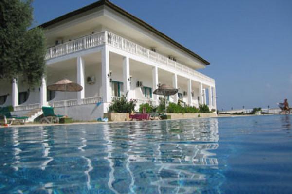 Köyceğiz Otelleri ve Köyceğiz Otel Fiyatları