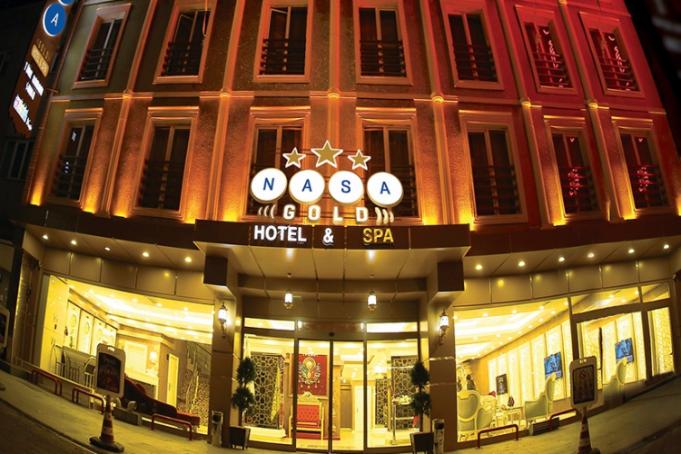Kırıkkale Otelleri ve Kırıkkale Otel Fiyatları
