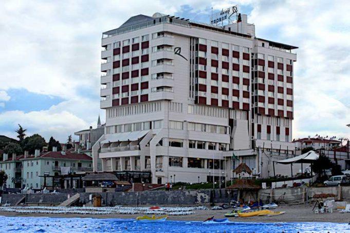 Kırklareli Otelleri ve Kırklareli Otel Fiyatları