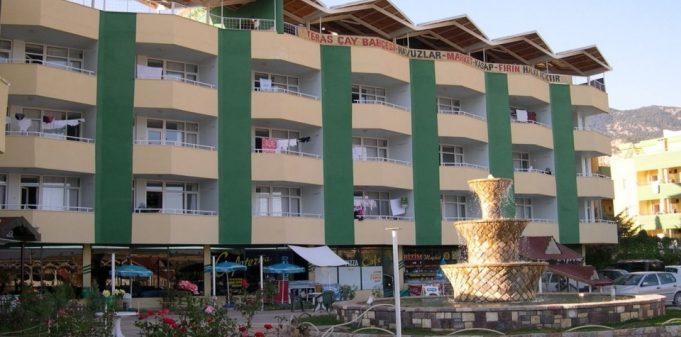 Kahramanmaraş Otelleri ve Kahramanmaraş Otel Fiyatları