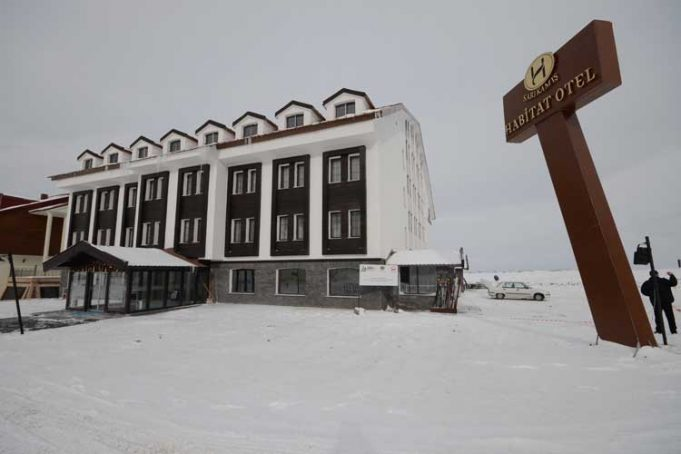 Kars Otelleri ve Kars Otel Fiyatları