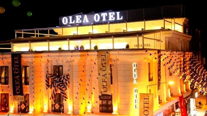 Kilis Otelleri ve Kilis Otel Fiyatları