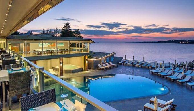 Kilyos Otelleri ve Kilyos Otel Fiyatları