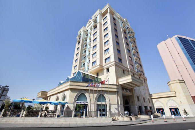 Lefkoşa Otelleri ve Lefkoşa Otel Fiyatları