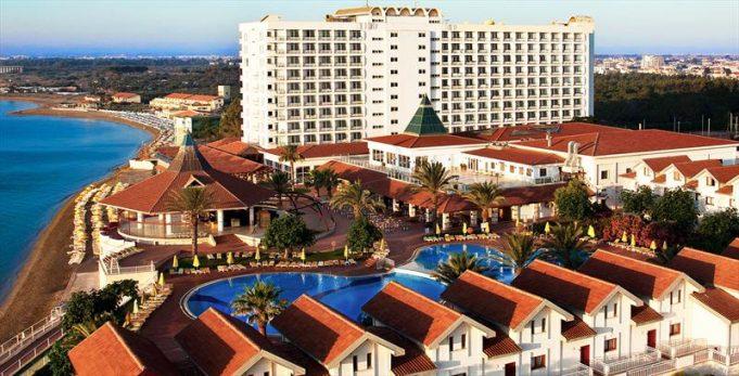 Magosa Otelleri ve Magosa Otel Fiyatları