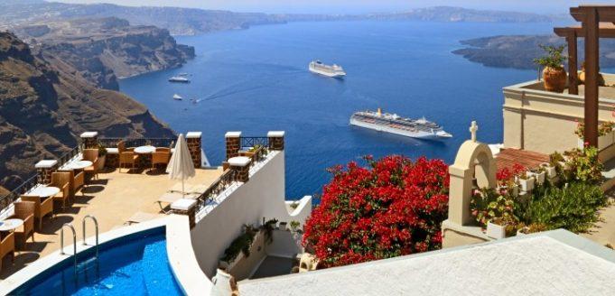 Mikonos Otelleri ve Mikonos Otel Fiyatları