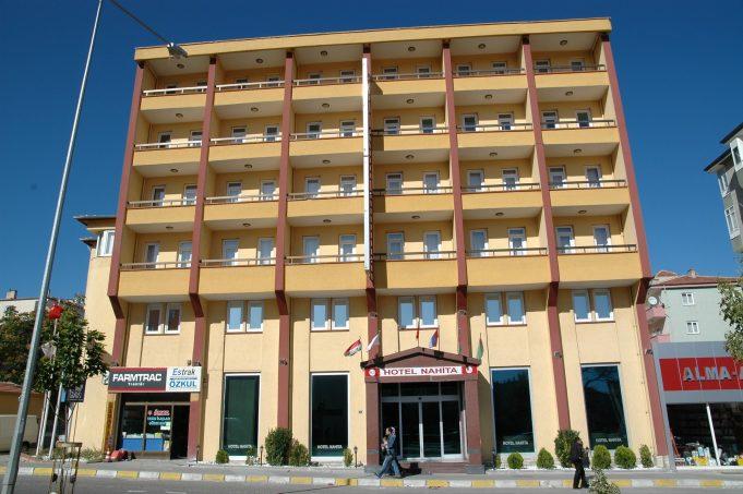Niğde Otelleri ve Niğde Otel Fiyatları