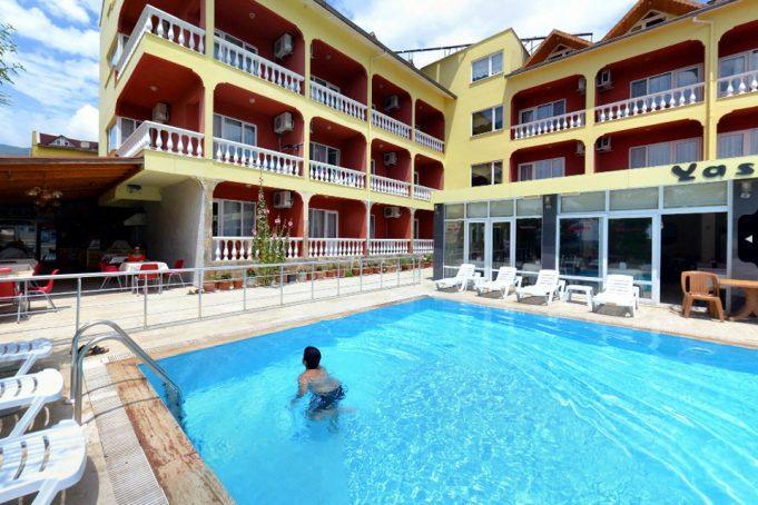 Ocaklar Otelleri ve Ocaklar Otel Fiyatları
