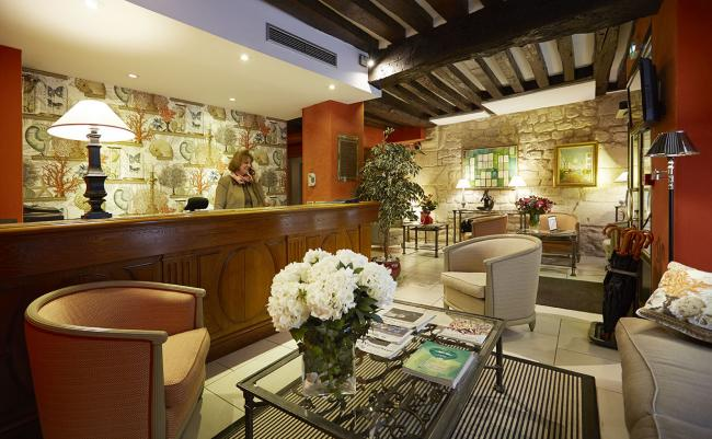 Paris Otelleri ve Paris Otel Fiyatları