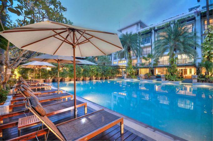 Phuket Otelleri ve Phuket Otel Fiyatları