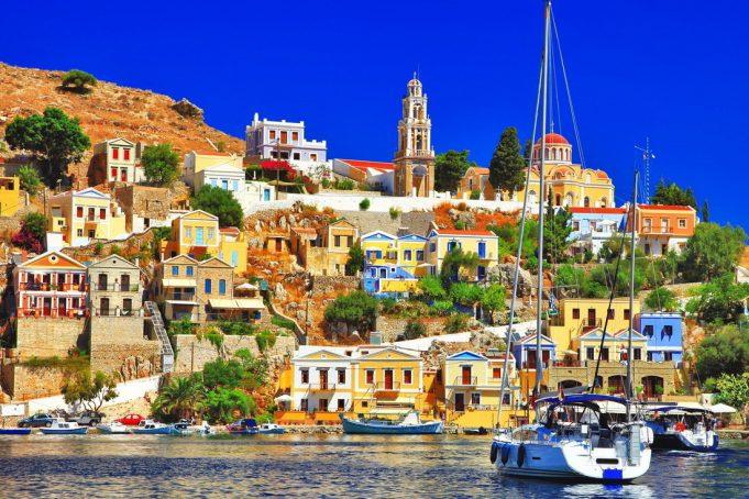 Sakız Adası Otelleri ve Sakız Adası Otel fiyatları