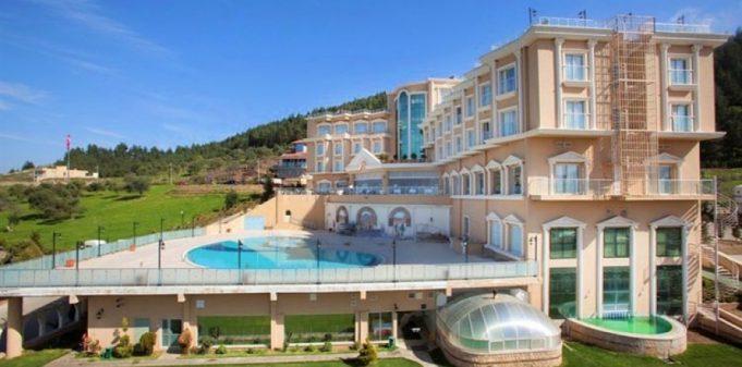 Salihli Otelleri ve Salihli Otel Fiyatları