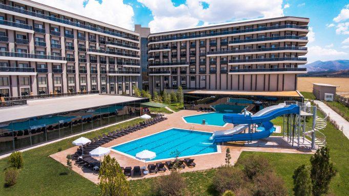 Sandıklı Otelleri ve Sandıklı Otel Fiyatları