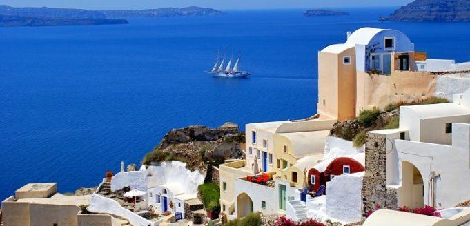 Santorini Otelleri ve Santorini Otel Fiyatları