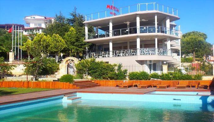 Saros Otelleri ve Saros Otel Fiyatları
